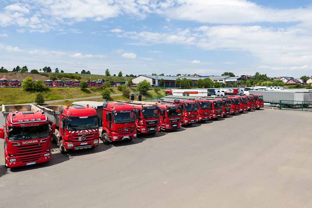 Truck-Center Backes GmbH