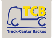 Truck-Center Backes GmbH Logo