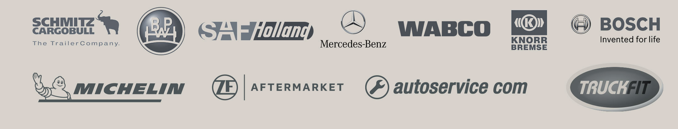 Truck-Center Backes GmbH – Partner